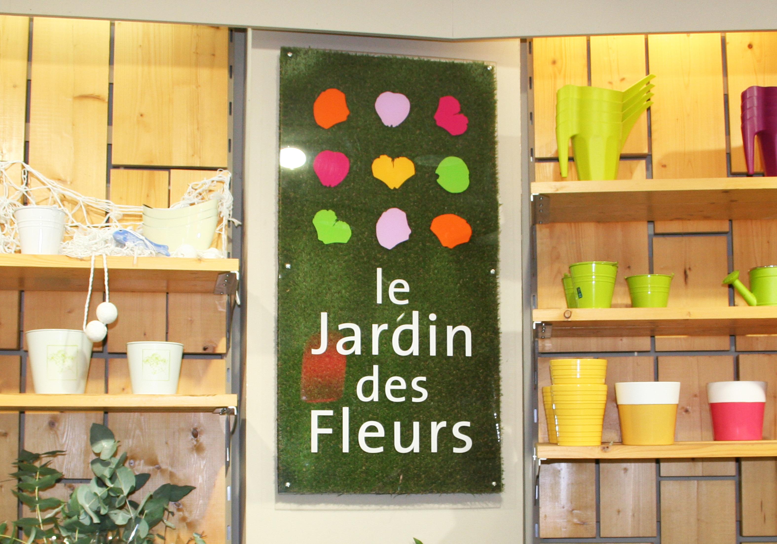 Le Jardin Des Fleurs - Atelier d'architecture à Bordeaux | Mélanges des GenresAtelier d ...